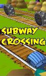 subway crossing hd screenshot 1/3