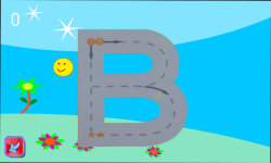 Learn ABC for kids screenshot 2/6