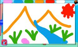 Learn ABC for kids screenshot 4/6