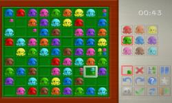 Squid Sudoku screenshot 1/3