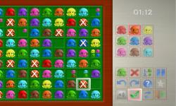 Squid Sudoku screenshot 3/3