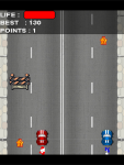 Pixel Car Racing - Double Cars screenshot 4/4