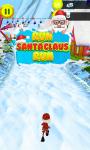 Run Santa Claus Run screenshot 1/6