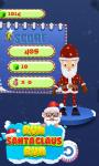 Run Santa Claus Run screenshot 5/6