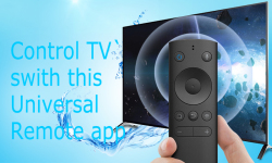 Easy Remote TV Control screenshot 1/5