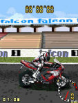 3D Moto Racing_3D screenshot 4/4