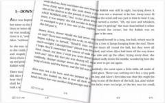 Moon Reader Pro pack screenshot 3/6