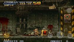 METAL SLUG 2 great screenshot 4/5
