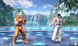 the king of fighter screenshot 4/6