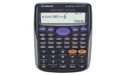 Scientific Calculator new screenshot 1/6