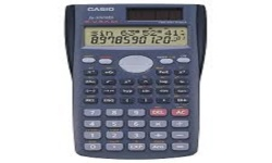 Scientific Calculator new screenshot 5/6