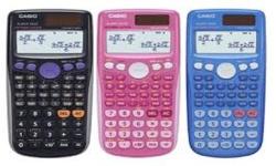 Scientific Calculator new screenshot 6/6