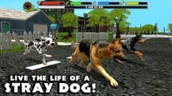 Stray Dog Simulator active screenshot 1/6