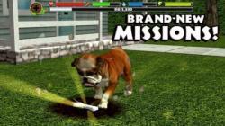 Stray Dog Simulator active screenshot 2/6