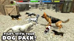Stray Dog Simulator active screenshot 3/6