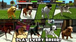 Stray Dog Simulator active screenshot 6/6
