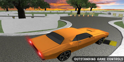 Real 3D Car Parking Simulator screenshot 2/5