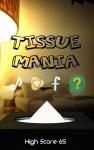 Tissue Mania screenshot 1/3