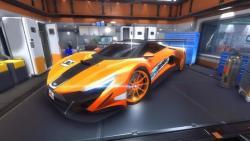 Riparami LAuto GT Supercar total screenshot 5/6