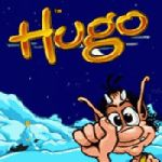 Hugo In The Snow (Hovr) screenshot 1/1