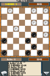 JagPlay Checkers Online screenshot 5/6