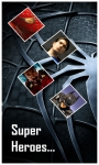 Super Heroes - Wallpapers screenshot 1/6