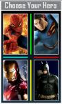 Super Heroes - Wallpapers screenshot 2/6