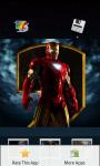 Super Heroes - Wallpapers screenshot 5/6