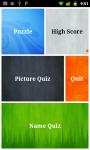 Cat Quiz screenshot 1/5