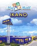 MYMall-Ikano screenshot 1/1