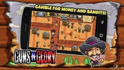 Guns N Glory Gold screenshot 2/5