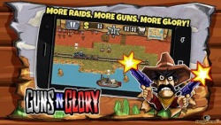 Guns N Glory Gold screenshot 5/5