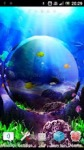 Best 3D Aquarium Live Wallpaper screenshot 1/6