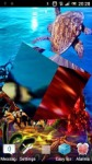 Best 3D Aquarium Live Wallpaper screenshot 2/6