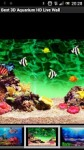 Best 3D Aquarium Live Wallpaper screenshot 3/6