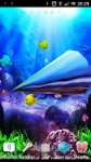 Best 3D Aquarium Live Wallpaper screenshot 6/6