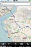 Istanbul Map screenshot 1/1