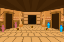 Egypt Pyramid Escape screenshot 1/3