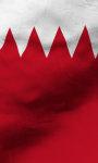 Bahrain flag live wallpaper Free screenshot 3/5