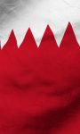 Bahrain flag live wallpaper Free screenshot 4/5