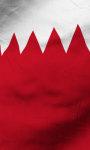 Bahrain flag live wallpaper Free screenshot 5/5