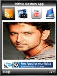 Hrithik Roshan Lite screenshot 4/4