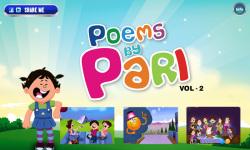 Kids Nursery Rhymes Vol 2 screenshot 1/4