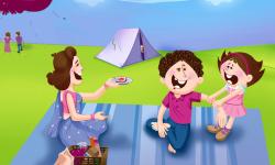 Kids Nursery Rhymes Vol 2 screenshot 2/4