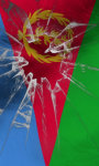 Eritrea flag lwp Free screenshot 1/5