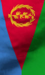 Eritrea flag lwp Free screenshot 5/5