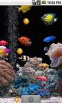 Underwater Sea Live Wallpaper screenshot 2/5