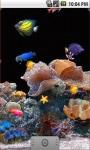 Underwater Sea Live Wallpaper screenshot 3/5