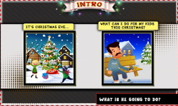 Free Hidden Object- Christmas Tales Fathers Gift screenshot 2/4