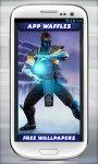 Mortal Kombat HD Wallpapers 1 screenshot 6/6